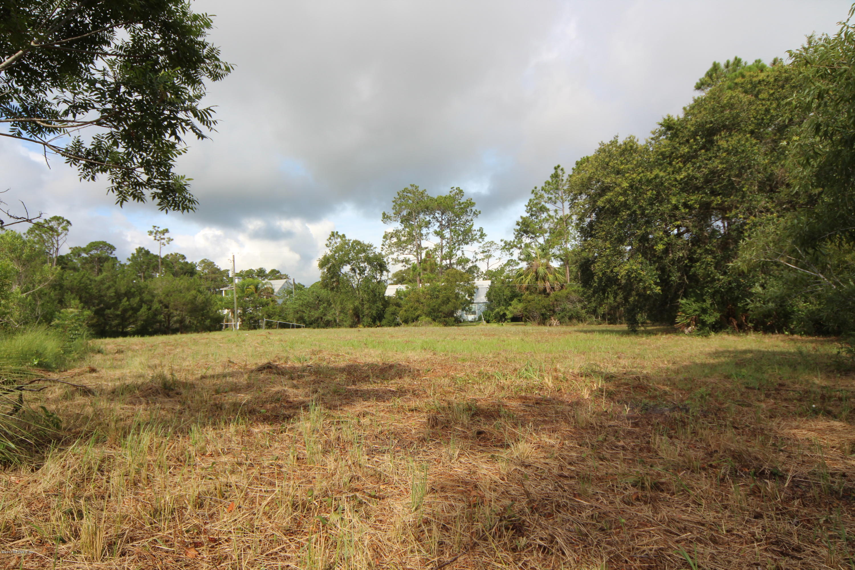 560 COOPERS COVE, ST AUGUSTINE, FLORIDA 32095, ,Vacant land,For sale,COOPERS COVE,889729