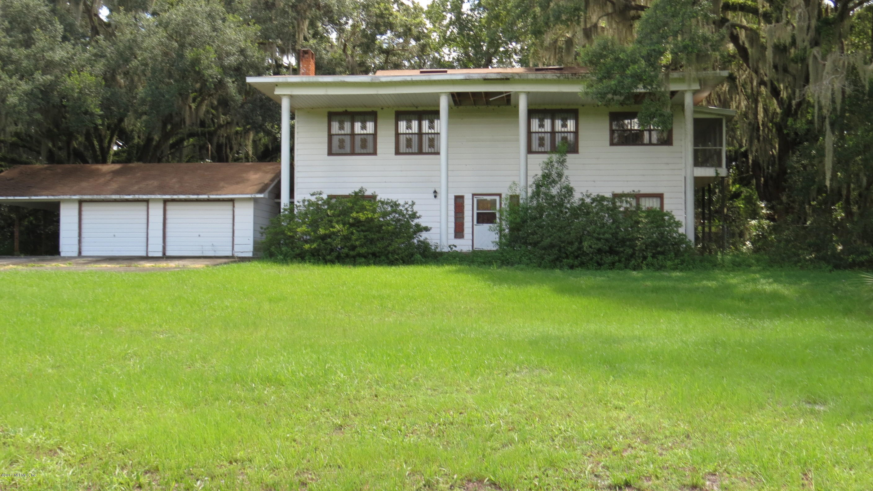 209 CARRIER, CRESCENT CITY, FLORIDA 32112, 4 Bedrooms Bedrooms, ,3 BathroomsBathrooms,Residential - single family,For sale,CARRIER,891293