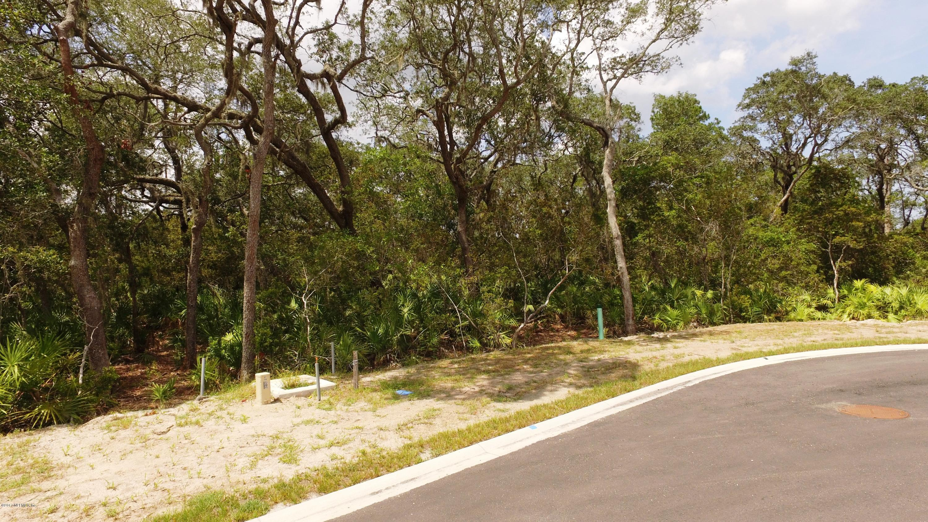 97 SAN CRISTOBAL, ST AUGUSTINE, FLORIDA 32095, ,Vacant land,For sale,SAN CRISTOBAL,890469