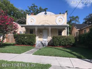 Photo of 2784 Lydia St, Jacksonville, Fl 32205 - MLS# 891702