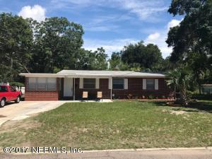 5835 LAKE LUCINA DR South, JACKSONVILLE, FL 32211