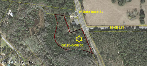TBD SR 21, MELROSE, FLORIDA 32666, ,Commercial,For sale,SR 21,787479