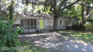 Photo of 1132 Mckinley Ct, Jacksonville, Fl 32205 - MLS# 892958