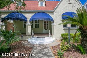 Photo of 1722 Belmonte Ave, Jacksonville, Fl 32207 - MLS# 892824