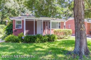 Photo of 3866 Walsh St, Jacksonville, Fl 32205 - MLS# 892881