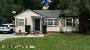 Photo of 1533 Charon Rd, Jacksonville, Fl 32205 - MLS# 893168