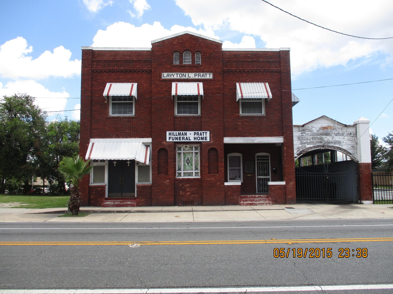 525 BEAVER, JACKSONVILLE, FLORIDA 32202, ,Commercial,For sale,BEAVER,858975