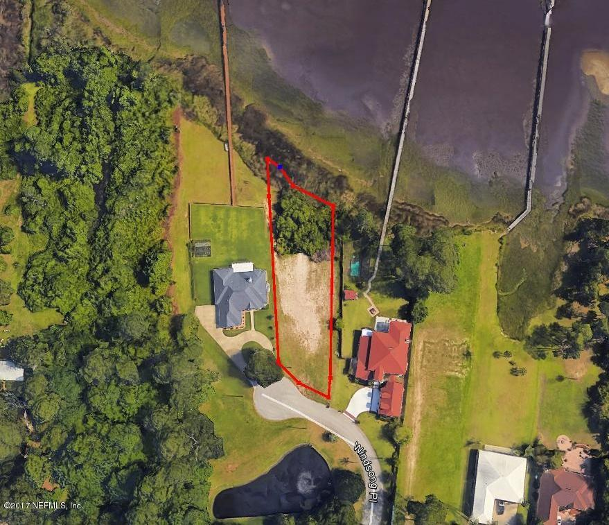 3667 WINDSONG, JACKSONVILLE, FLORIDA 32277, ,Vacant land,For sale,WINDSONG,893266