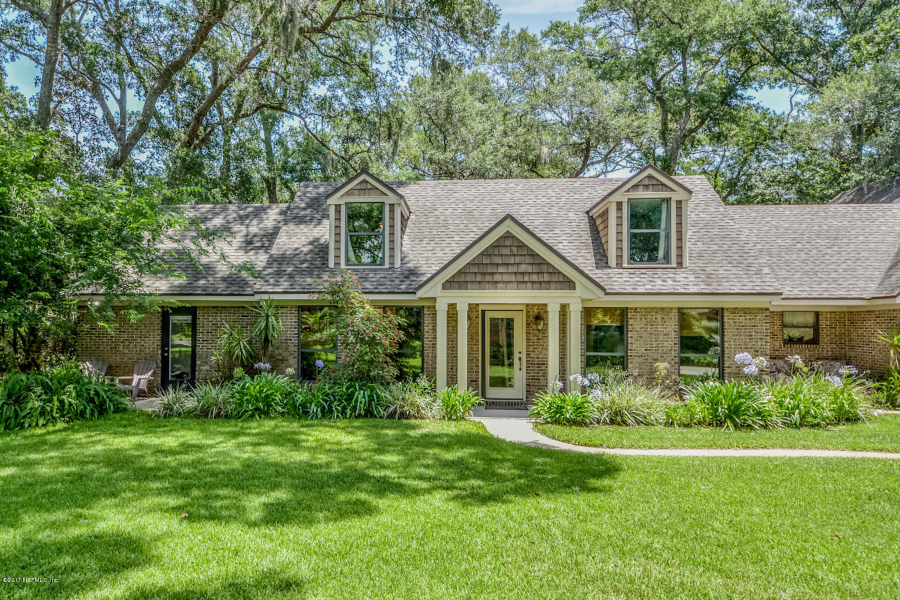 1304 MARIAN, FERNANDINA BEACH, FLORIDA 32034, 5 Bedrooms Bedrooms, ,3 BathroomsBathrooms,Residential - single family,For sale,MARIAN,893509