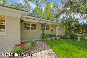 Photo of 1322 Wolfe St, Jacksonville, Fl 32205 - MLS# 885907