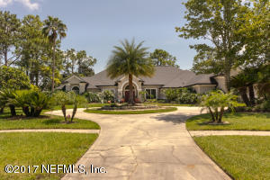 Photo of 8217 Hampton Lake Ln, Jacksonville, Fl 32256 - MLS# 880643