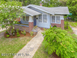 Photo of 2769 Post St, Jacksonville, Fl 32205 - MLS# 893842