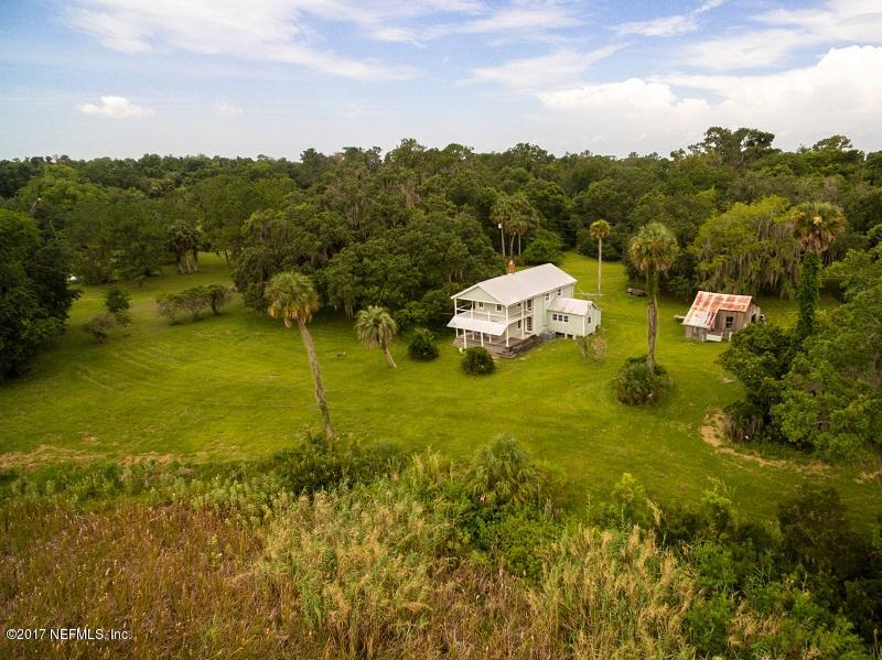 234 DRAYTON ISLAND, GEORGETOWN, FLORIDA 32139, 3 Bedrooms Bedrooms, ,2 BathroomsBathrooms,Residential - single family,For sale,DRAYTON ISLAND,894335