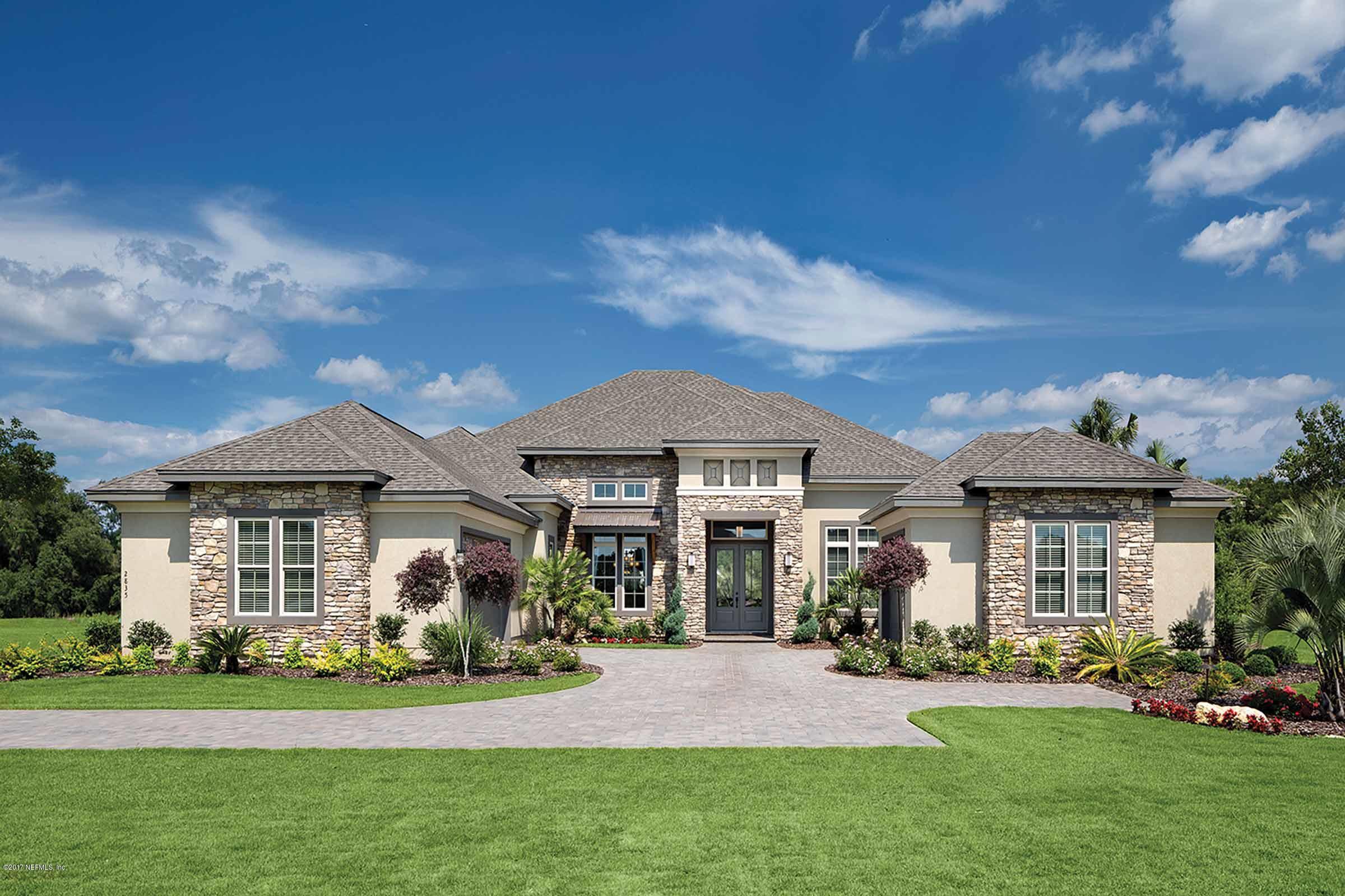 79A SAN CRISTOBAL, ST AUGUSTINE, FLORIDA 32095, 4 Bedrooms Bedrooms, ,3 BathroomsBathrooms,Residential - single family,For sale,SAN CRISTOBAL,894716