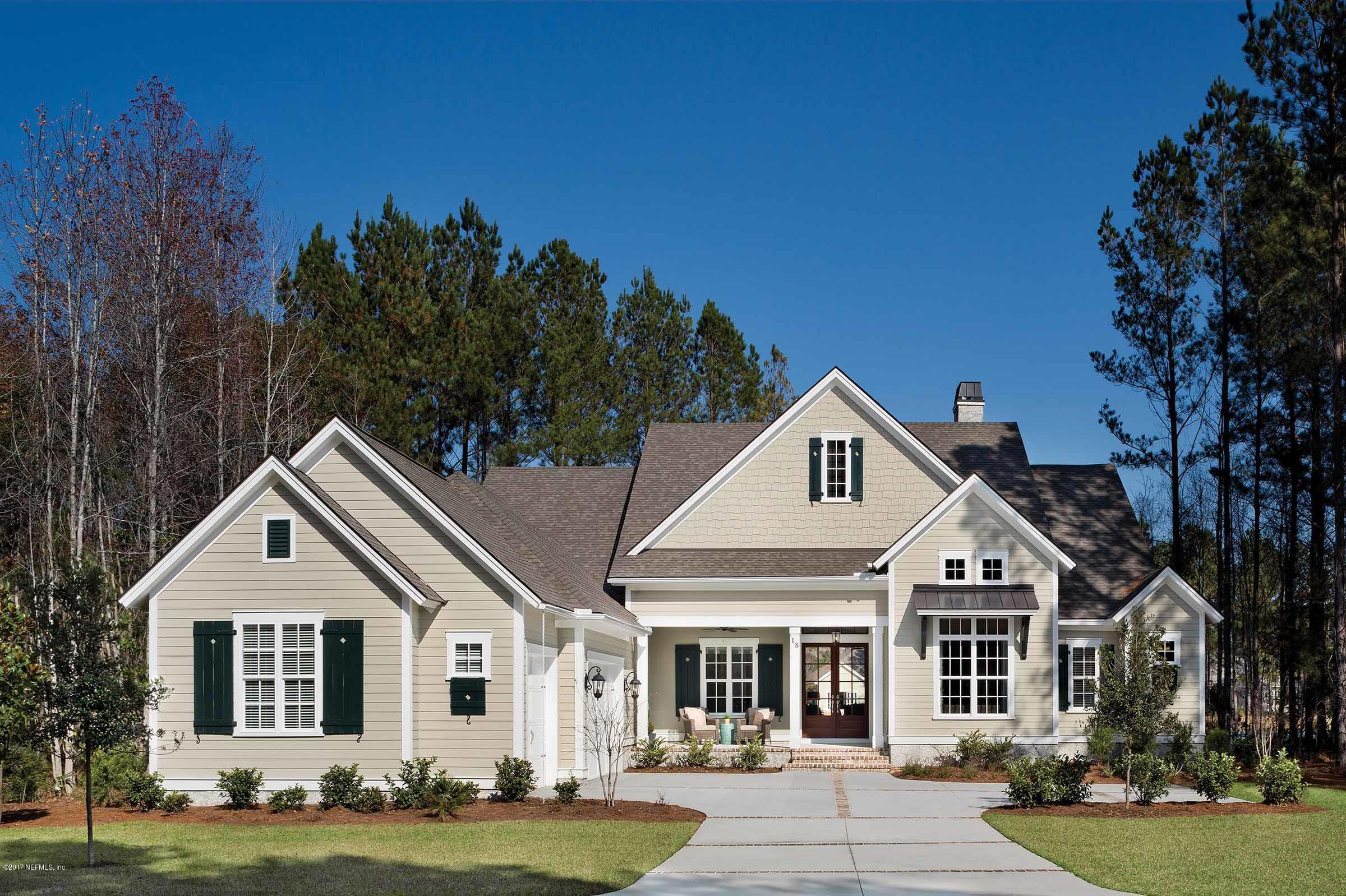 97A SAN CRISTOBAL, ST AUGUSTINE, FLORIDA 32095, 3 Bedrooms Bedrooms, ,3 BathroomsBathrooms,Residential - single family,For sale,SAN CRISTOBAL,894753