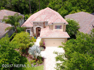 101 MARSH HOLLOW RD, PONTE VEDRA BEACH, FL 32081
