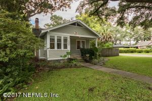 Photo of 1230 Talbot Ave, Jacksonville, Fl 32205 - MLS# 895668