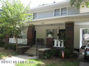 Photo of 1516 Aberdeen St, Jacksonville, Fl 32205 - MLS# 894900
