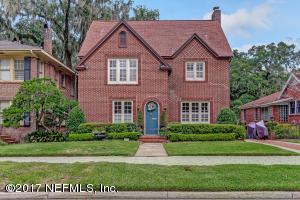 Photo of 3536 Pine St, Jacksonville, Fl 32205 - MLS# 894946