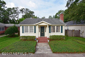 Photo of 1328 Ingleside Ave, Jacksonville, Fl 32205 - MLS# 895358