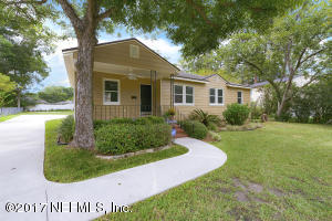 Photo of 4331 Bethwood Cir, Jacksonville, Fl 32205 - MLS# 895153