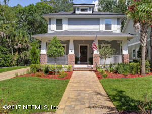 Photo of 3749 Riverside Ave, Jacksonville, Fl 32205 - MLS# 895465