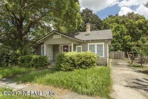 Photo of 1215 Hollywood Ave, Jacksonville, Fl 32205 - MLS# 896218