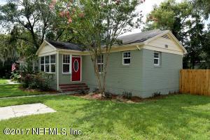 Photo of 1055 Cassat Ave, Jacksonville, Fl 32205 - MLS# 895912