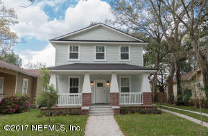 Photo of 2913 Post St, Jacksonville, Fl 32205 - MLS# 896042