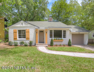 Photo of 1755 Pine Grove Ave, Jacksonville, Fl 32205 - MLS# 896203