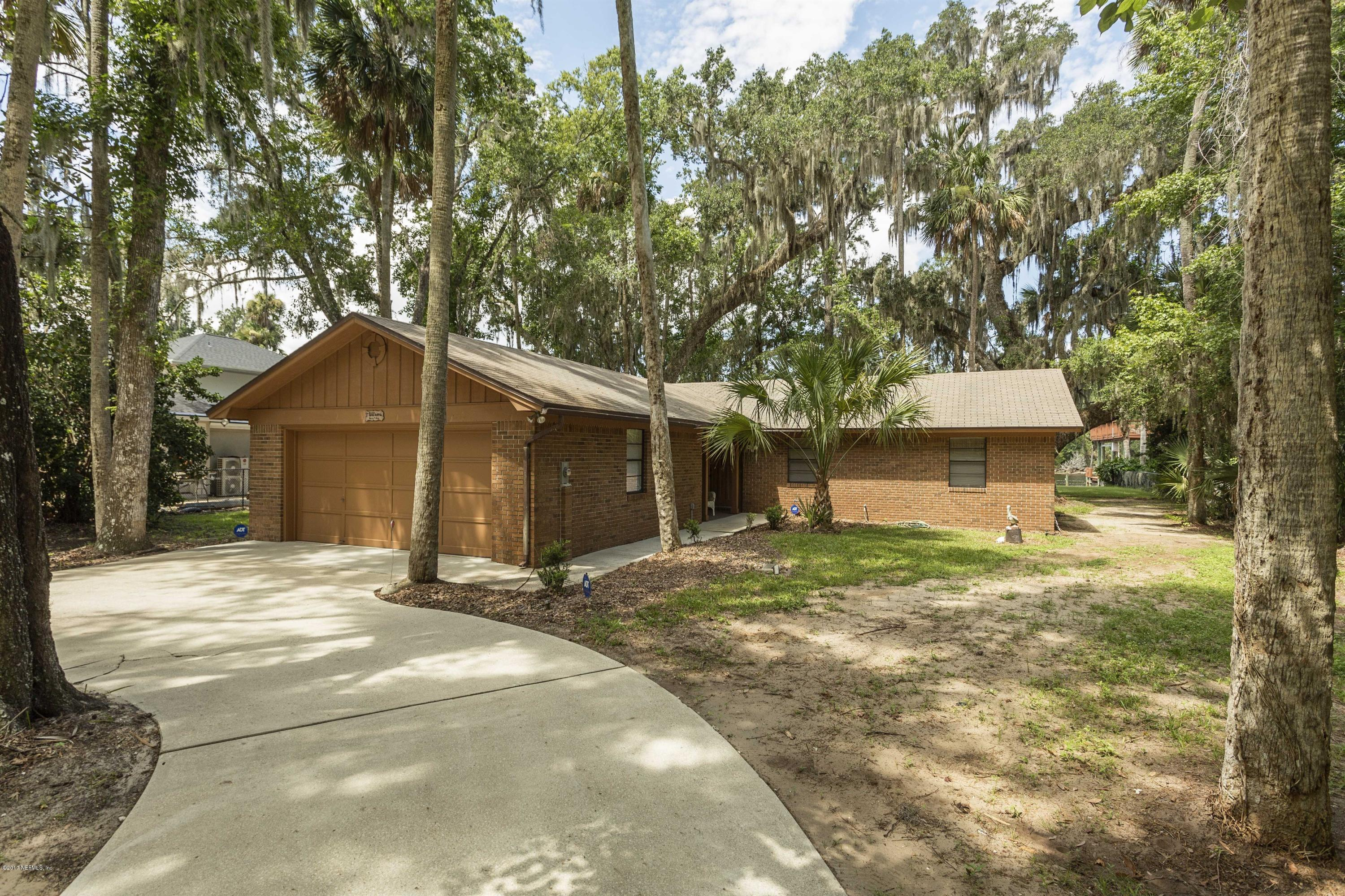 37 ROSCOE, PONTE VEDRA BEACH, FLORIDA 32082, 4 Bedrooms Bedrooms, ,3 BathroomsBathrooms,Residential - single family,For sale,ROSCOE,896547