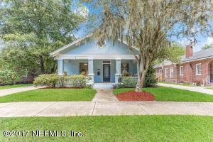 Photo of 3893 Herschel St, Jacksonville, Fl 32205 - MLS# 896396