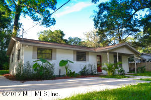 Photo of 4747 Plymouth St, Jacksonville, Fl 32205 - MLS# 896404