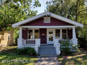 Photo of 2832 College St, Jacksonville, Fl 32205 - MLS# 897828