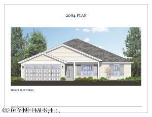 340  Gillespie Gardens Jacksonville, FL 32218