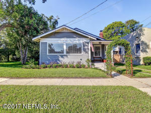 Photo of 1362 Ingleside Ave, Jacksonville, Fl 32205 - MLS# 897077