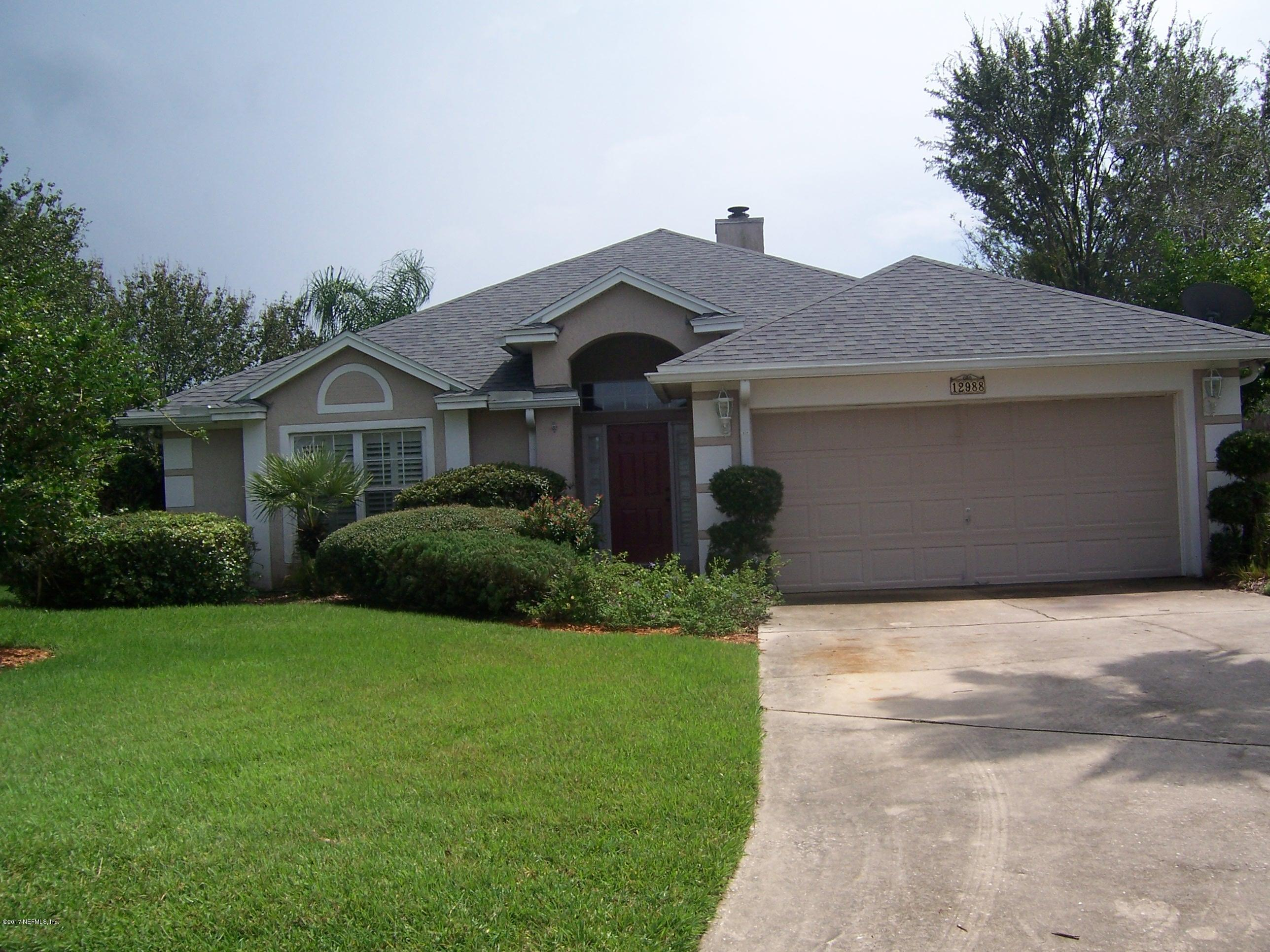 12988 WINTHROP COVE, JACKSONVILLE, FLORIDA 32224, 3 Bedrooms Bedrooms, ,2 BathroomsBathrooms,Residential - single family,For sale,WINTHROP COVE,897559