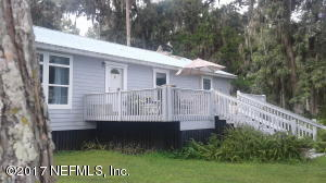 Photo of 528 Clifton Rd, Crescent City, Fl 32112 - MLS# 897717