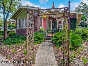 Photo of 3584 Pine St, Jacksonville, Fl 32205 - MLS# 898000