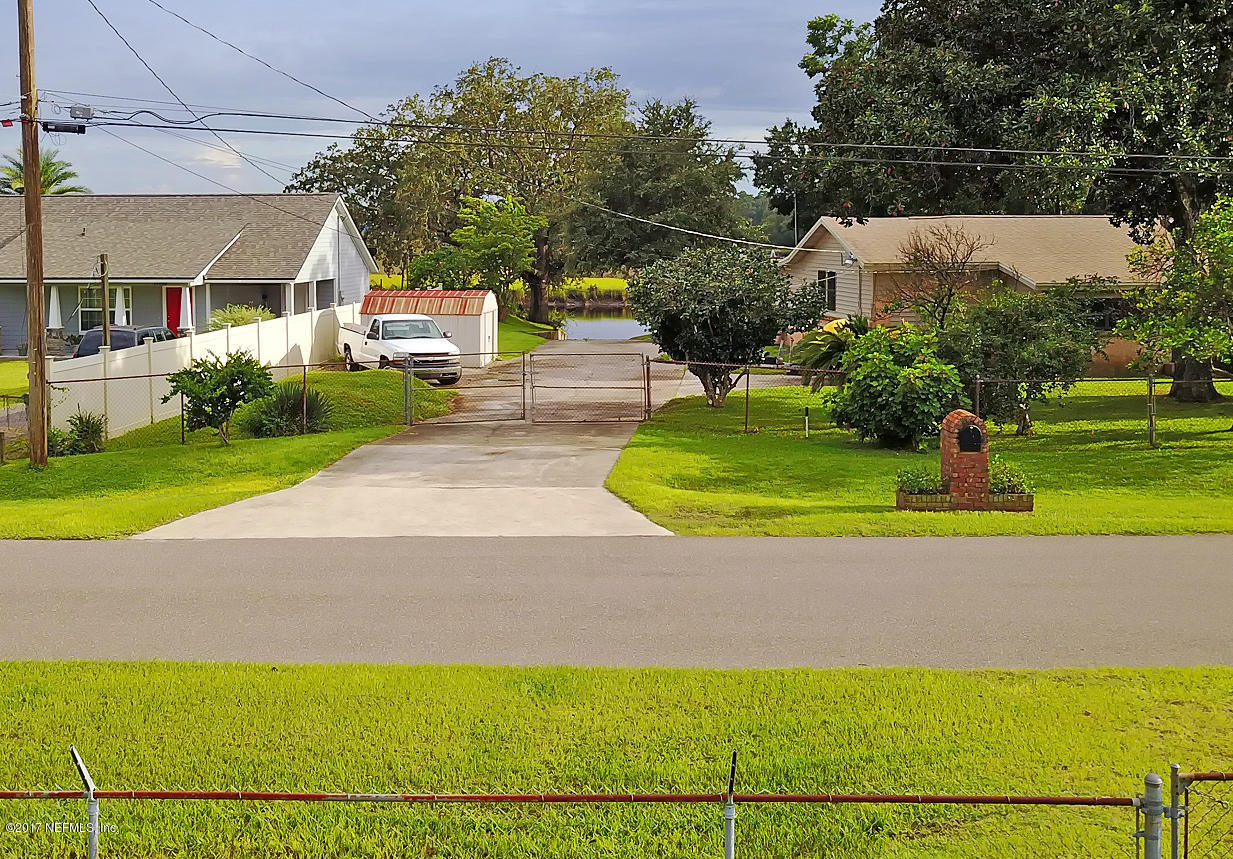 85851 AVANT- YULEE- FLORIDA 32097, ,Vacant land,For sale,AVANT,898341