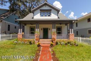 Photo of 3813 Eloise St, Jacksonville, Fl 32205 - MLS# 898580