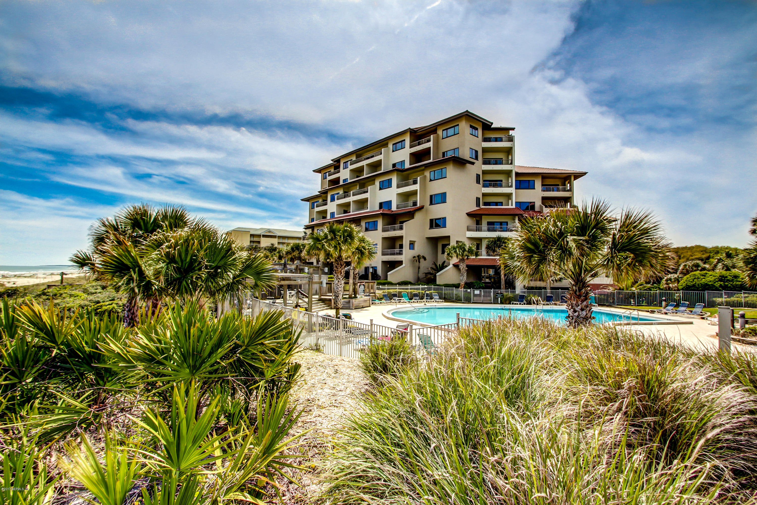 200 SANDCASTLES, AMELIA ISLAND, FLORIDA 32034, 2 Bedrooms Bedrooms, ,2 BathroomsBathrooms,Residential - condos/townhomes,For sale,SANDCASTLES,898691