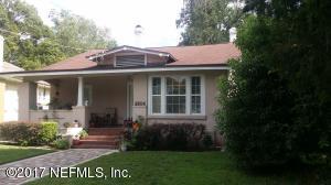 Photo of 2804 Downing St, Jacksonville, Fl 32205 - MLS# 899467