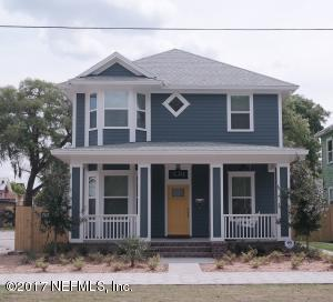 Photo of 122 7th St East, Jacksonville, Fl 32206 - MLS# 899360