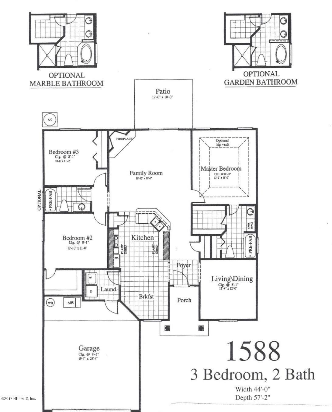 5 PATRIOTS LANDING, JACKSONVILLE, FLORIDA 32244, 3 Bedrooms Bedrooms, ,2 BathroomsBathrooms,Residential - single family,For sale,PATRIOTS LANDING,899400