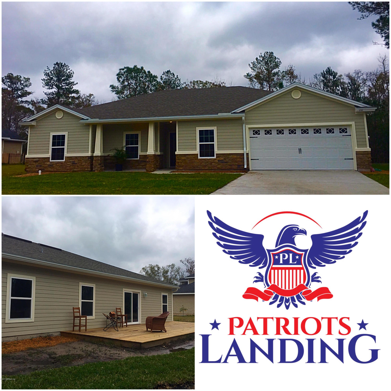 2 Patriots Landing Ln