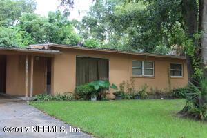 1648 CHATEAU DR, JACKSONVILLE, FL 32221