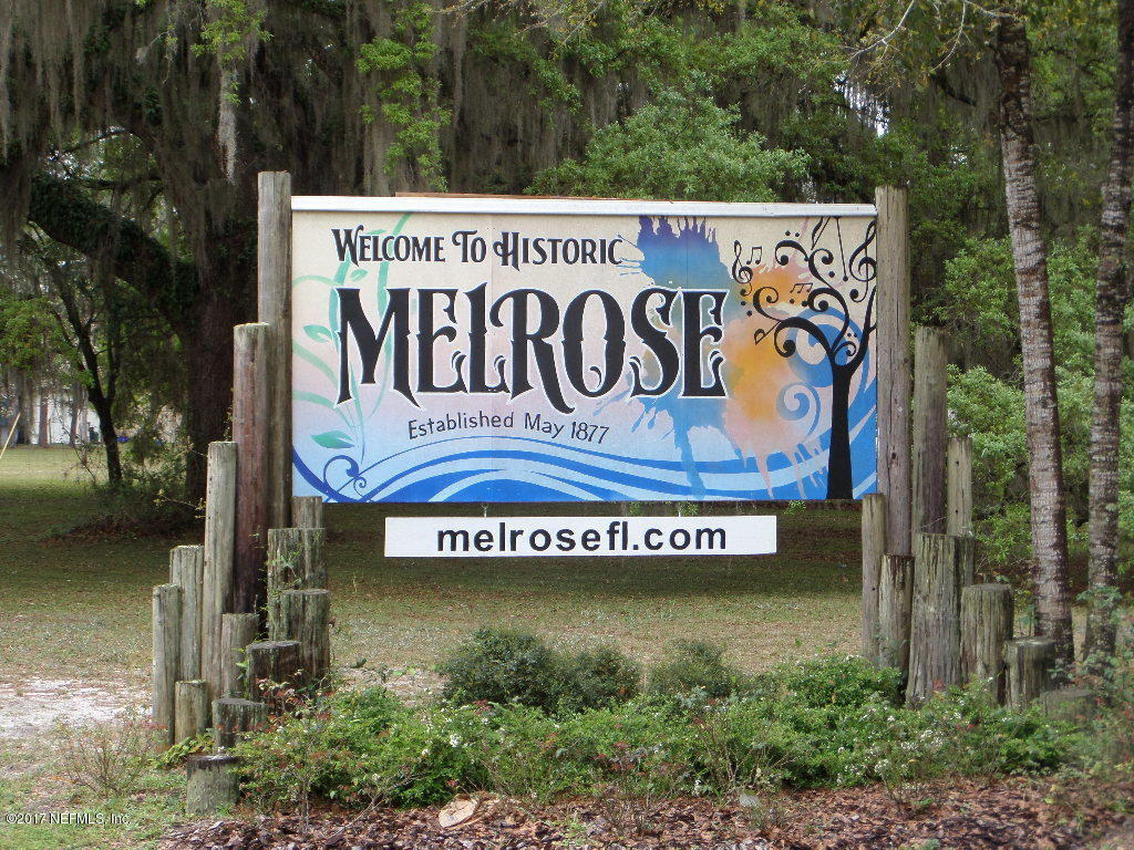 0 PINE, MELROSE, FLORIDA 32666, ,Vacant land,For sale,PINE,372503
