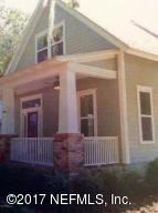 Photo of 1648 Market St, Jacksonville, Fl 32206 - MLS# 899081