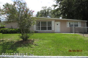 Photo of 8050 Joffre Dr, Jacksonville, Fl 32210 - MLS# 900656